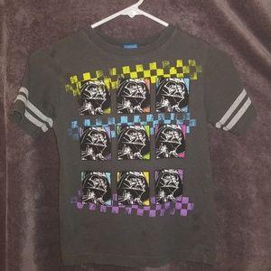 Other - Boys Darth Vader shirt